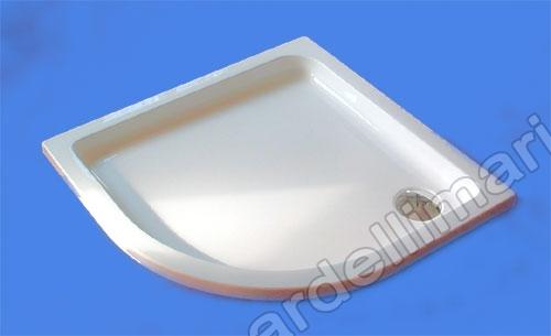 Vasca Da Bagno Angolare 90x90 : Bardelli mario vasche in vetroresina per sovrapposizione vasca