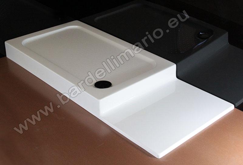 Bardelli Mario - Vasche in vetroresina per sovrapposizione - vasca ...