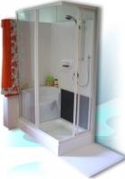 BardelliMario-Piatto doccia con sedile