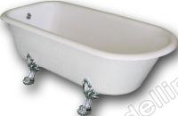 BardelliMario-Vasche da bagno  - Antica