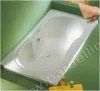 BardelliMario-Vasche da bagno  - Clivia