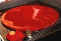 BardelliMario-Vasche da bagno  - Fior di loto