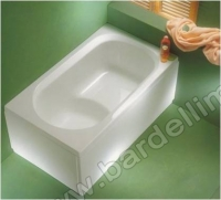 BardelliMario-Vasche da bagno  - Olea