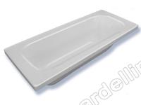 BardelliMario-Vasche da sovrapposizione  - Vasca 182 x 82