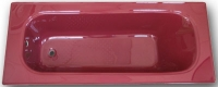 BardelliMario-Vasche da sovrapposizione  - Vasca da sovrapposizione con bordino