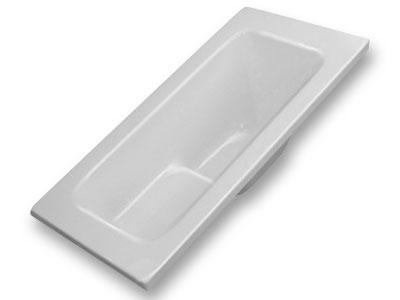 oltre alle vasche da bagno di primo impianto e piatti docccia lazienda si specializza nella produzione di vasche per la sovrapposizione